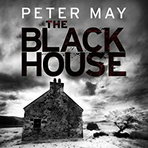 The Blackhouse | Livre audio
