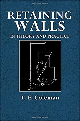 Retaining Walls: In Theory and Practice