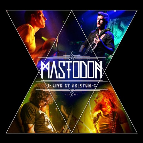 Live at Brixton [Explicit]