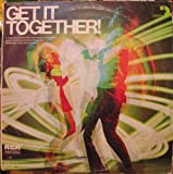 Sessions Presents Get It Together [Vinyl LP Record]