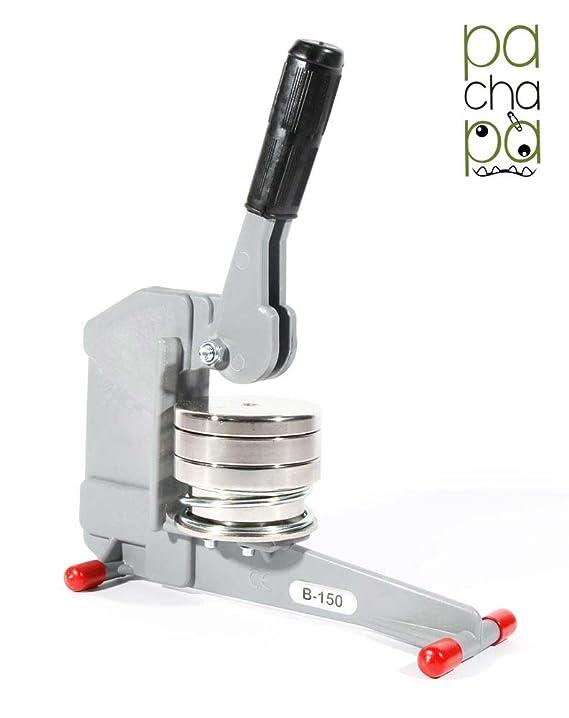 Troquel de recambio para m/áquina de chapas Micro 58mm Enterprise Products