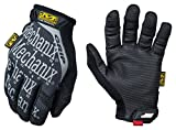 Mechanix Wear - Original Grip Gloves (Medium, Black)