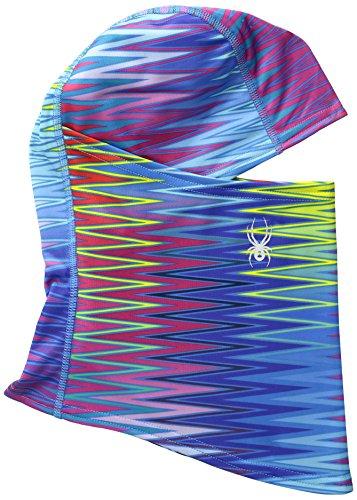 Spyder Women's T-Hot Pivot Balaclava, One Size, Multi Color