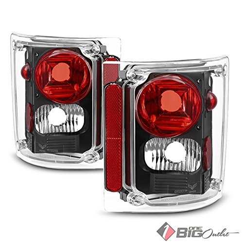 1987 chevy truck lights - 6