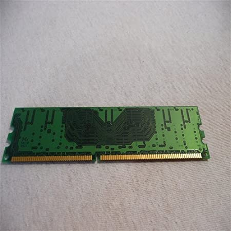 915 Series 915P Combo 2 PC2700 RAM Memory Upgrade for The Microstar Int 1GB DDR-333