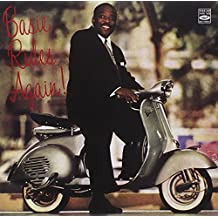 Count Basie and His Orchestra. Basie Rides Again! (+ The Count & Basie Jazz)