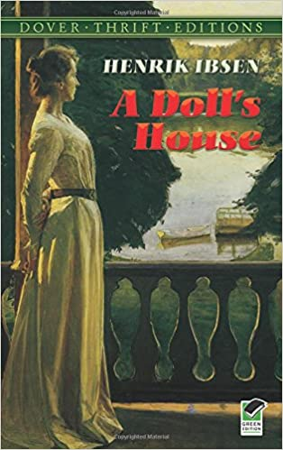 A dolls house essay