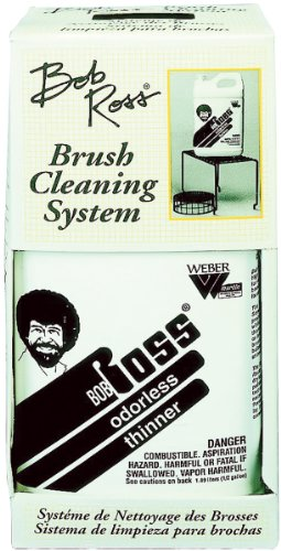 martin-f-weber-bob-ross-cleaning-system