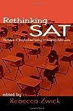 Rethinking the SAT, , 0415948347