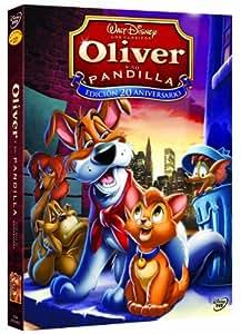 Oliver y su pandilla (Edición especial 20 aniversario) [DVD]