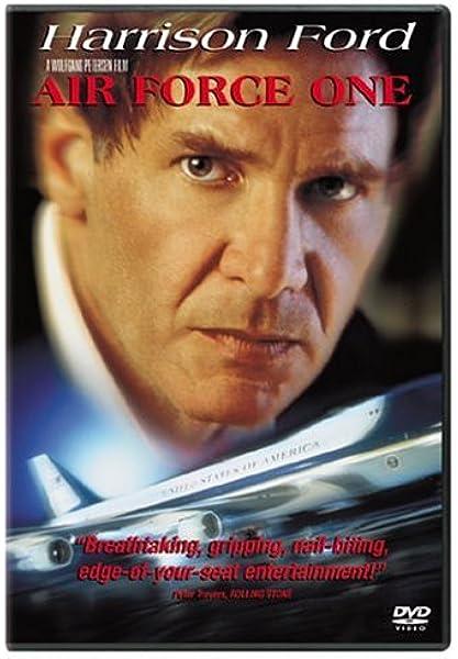 Amazon.com: Air Force One: Harrison