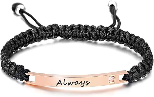 Mum bangle Mama Bracelet Custom Mother Bracelet Stainless Steel Bar Bracelet Bangle Custom Own Phrase Personalized Engraved Bracelet
