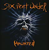 Six Feet Under: Haunted [Vinyl LP] [Vinyl LP] (Vinyl)