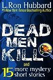 Bargain eBook - Dead Men Kill