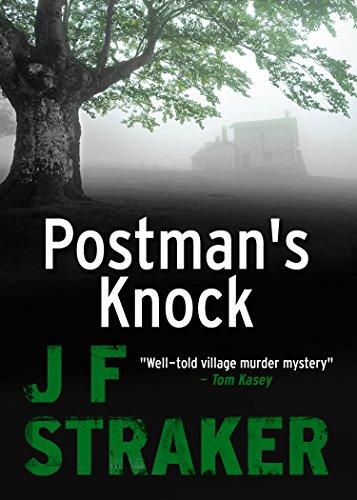 Postman's Knock (Inspector Pitt Detective series Book (British Literature Series)
