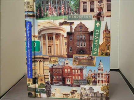 Abie to Yutan, Nebraska's Pictoral History