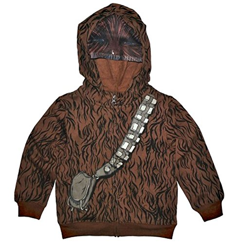 Star Wars Toddler Chewbacca Character