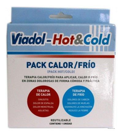 VIADOL Tratamientos De Fr/ío Y Calor 1 Unidad 150 g