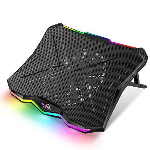 Most Popular Laptop Cooling Pads & External Fans