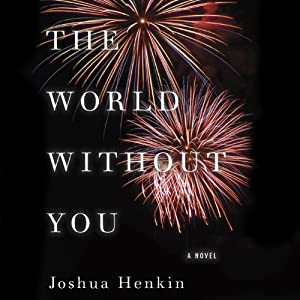 The World Without You Audiobook