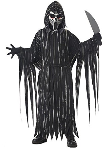 Horror Costumes (California Costumes Howling Horror Child Costume, X-Large)