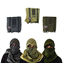 Maddog® Sports Shemagh Tactical Desert Scarf