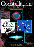 Constellation Guidebook, Antonin Rukl, 0806939796