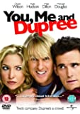 You, Me And Dupree [DVD]