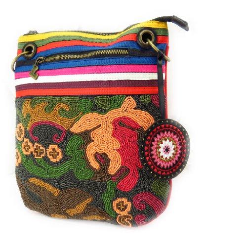 Shoulder bag 'Desigual' multicoloured.