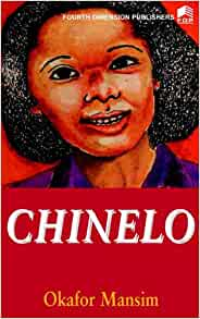 Chinelo (Juggernaut): M Okafor: 9789781561948: Amazon.com