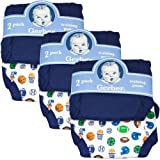 Gerber Potty Training Pants, 3 Pack