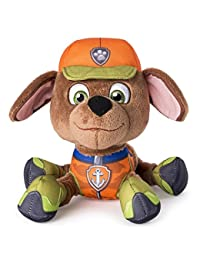 "Paw Patrol, Jungle Rescue, 8"" Plush, Zuma BOBEBE Online Baby Store From New York to Miami and Los Angeles"