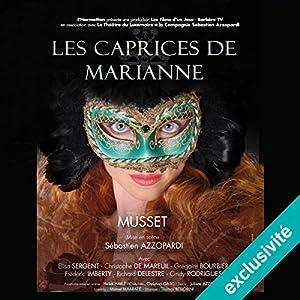 Les Caprices de Marianne Performance