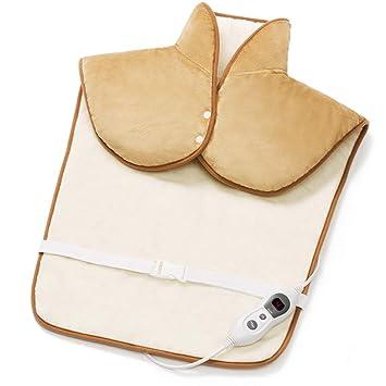 Cojín térmico Promed NRP-5.4 para la espalda, los hombros y ...