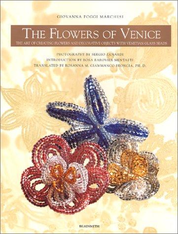 Venice Flower - The Flowers of Venice