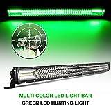 led bar brackets tacoma - Curved LED Light Bar Rigidhorse 52