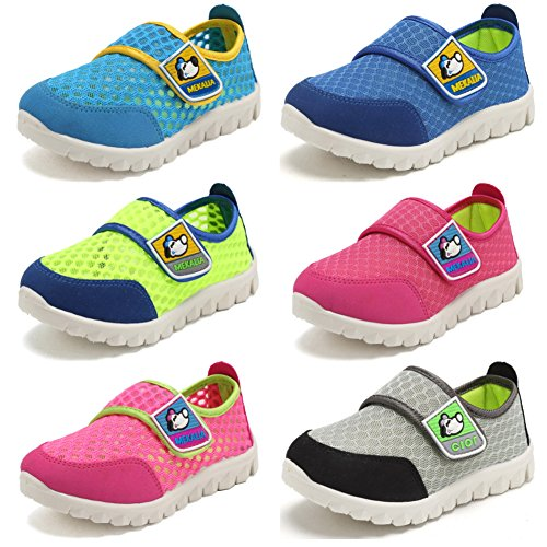 CIOR Sneakers Breathable Running Toddler
