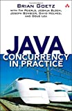 Book Cover for Java Concurrency in Practice