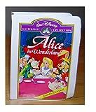 Alice In Wonderland Action Figure - 1995 McDonald's Walt Disney Masterpiece Collection Series