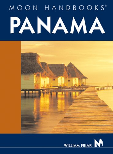 Moon Handbooks Panama - Outlets City In Panama