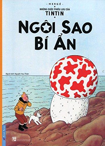 Nh Ng Cu C Phi U L U C A Tintin   Ng I Sao B   N