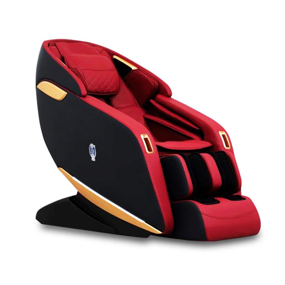 JSB 3D Massage Chair Zero Gravity with Bluetooth Music