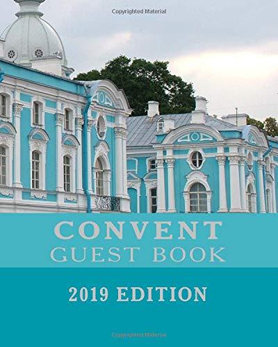 Read Online GUEST BOOK - Convent ebook