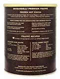 Ghirardelli - Frozen Hot Cocoa Premium Frappé 3.12lbs - with Exclusive 1.5 tbsp Measuring Spoon