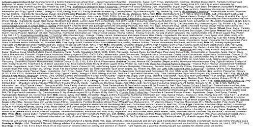 Heavenly Cesta de Dulces y Chocolate Americanos - Set de Marcas Clásicas de USA, Surtidos Originales, Regalo Perfecto para Niños, Adulto - Cumpleaños, Navidad - 19 Dulces, paquete de 28x19x4cm: Amazon.es: Alimentación y bebidas