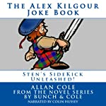 The Alex Kilgour Joke Book | Allan Cole