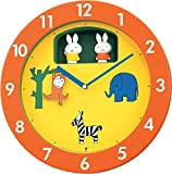 [ Miffy ] cute trick watch Miffy M748A 4MH748MA14