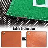 YagoDago Anti Slip and Noise Reduction Rubber