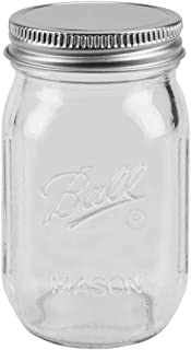 product image for Ball Mini Mouth 4 oz Miniature Storage Mason Jar with One-Piece Lid (1-Count)