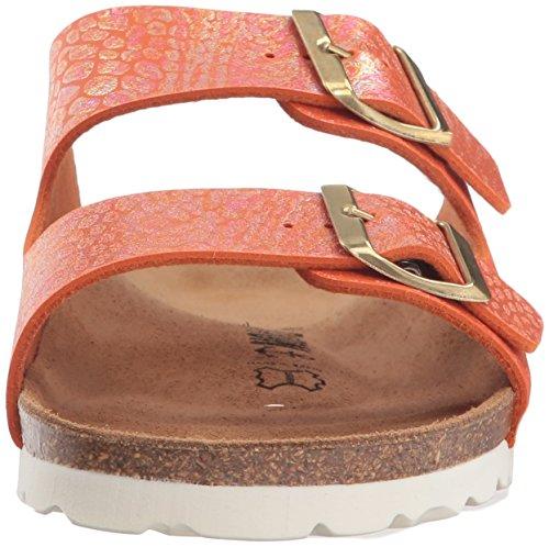 Bayton Women's Atlas Sandal Orange woTEv